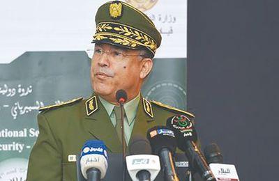 L'amalgame politique du chef de la Gendarmerie