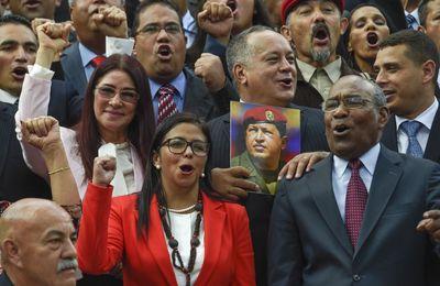 Venezuela: «La Constituante ne vise pas à anéantir l'adversaire». Entretien avec la présidente de la Constituante, Delcy Rodriguez