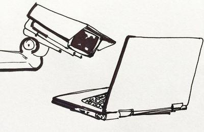 Droit à internet au travail: la CEDH s'est penchée le 30 novembre 2016 sur la surveillance des échanges par l'employeur