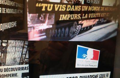 Le délit de consultation habituelle de site terroriste réintroduit en CMP dans la loi Sécurité publique
