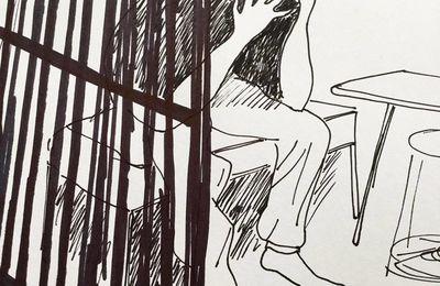 Surpopulation carcérale: assouplissement des conditions d'affectation et de transfert des prévenus