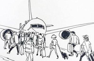 Frais d'annulation abusifs des compagnies aériennes: la CJUE tape du poing sur le tarmac !