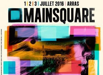 #Concert: Main Square 2016 : Iggy Pop, Macklemore & Ryan Lewis, Flume, Les Insus, The Offspring, Nekfeu