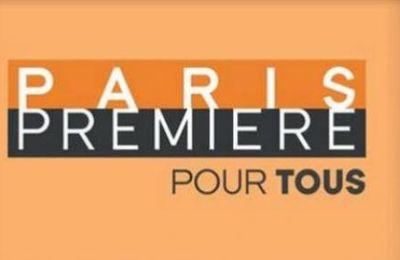 L'actu TV: Paris Premiére a la place de Numero 23 sur la #TNTHD ?
