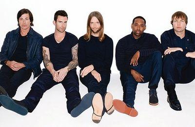#Concert: Maroon 5 en concert au Stade Charles Ehrmann à #Nice le 29 mai 2016 !