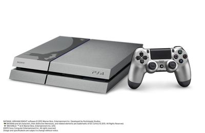 Jeux video: 40 millions de #PS4 vendues par #SONY !