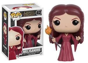 #geek : Game of Thrones 8 nouvelles figurines Pop! sont disponibles sur le #HBO Shop‏ !