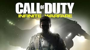 Jeux video: Découvrez-en plus sur Call of Duty Infinite Warfare ! #activision