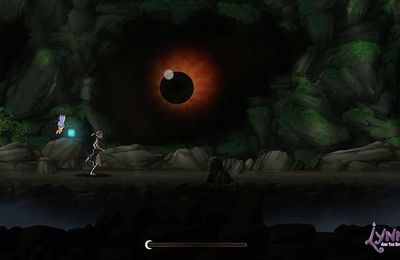Jeux video: Lynn and the Spirits of Inao sur #Xbox et #PS4 ! #BloomylightStudio