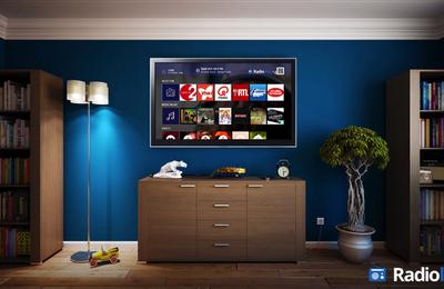 L'actu radio : #Radioline signe un partenariat monde avec #Huawei !