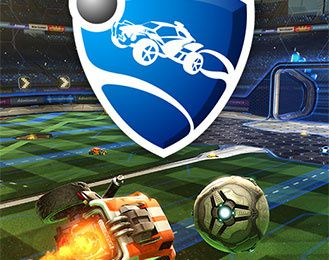 Jeux video: Le Cross-Network Play de Rocket League sur #XOne et #Steam PC ! #Psyonix