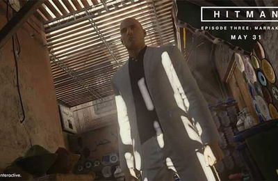 Jeux video: Hitman Episode 3: Marrakech
