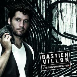 #Decouverte : Bastien Villon‏ - Bio + Audio