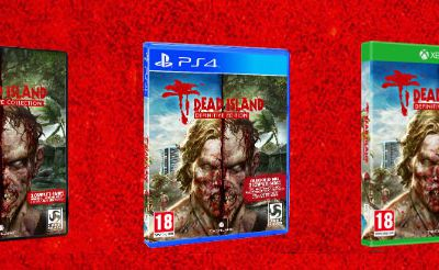 Jeux video: Dead Island Definitive Collection #PS4 #XBOXONE