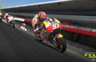 Jeux video: Valentino Rossi The Game L'histoire du #MotoGP !