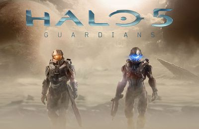 Jeux video: HALO 5 Guardians gratuit sur #XBoxOne !