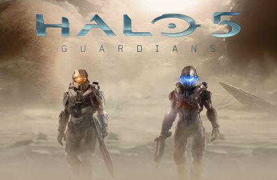 Jeux video: HALO 5 Guardians gratuit sur #XBoxOne !