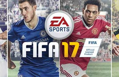 Jeux video: La J1 League arrive sur EA Sports FIFA 17 !