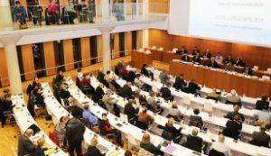 #Calvados : #Caenlamer - Conseil le 30 juin 2016 séances ouvertes au public !