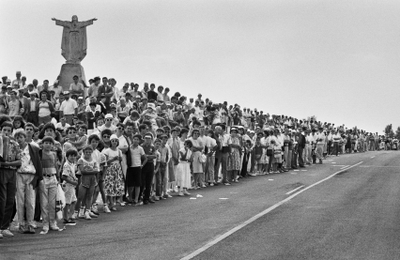 #Culture : Tour de France de Sebastião Salgado | Polka Galerie !
