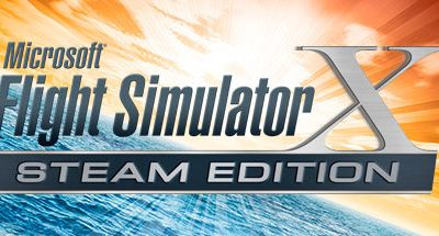 Jeux video : #Boeing s'associe à Flight Simulator X : Steam Edition !
