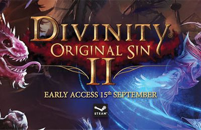 Jeux video: Divinity Original Sin 2 en Early Access le 15 septembre !