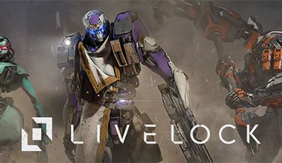 Jeux video: #Livelock sortira sur #PS4 #XboxOne et #Steam le 30 août !