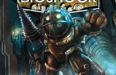 Jeux video: #BioShock The collection - Teaser Imagining BioShock 4 !