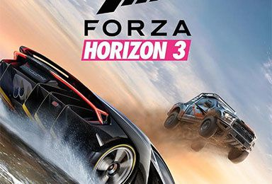 Jeux video: Forza Horizon 3 dispo sur #XboxOneS et Windows 10 !