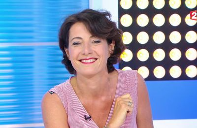 laurence dorlhac telematin ce matin france2tv vuesalatele vuesalatele le blog. Black Bedroom Furniture Sets. Home Design Ideas