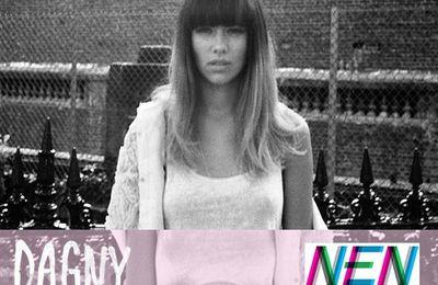dagny, une chanteuse norvégienne d'un immense talent sur la scène folk/ indie pop