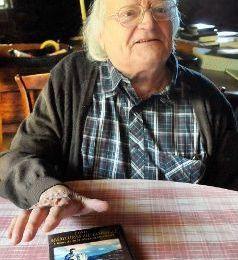 roland manoury, il fut musicologue et écrivain, spécialiste de l'accordéon et ami de jean segurel