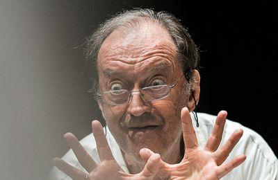 nikolaus harnoncourt, disparition d'un grand chef d'orchestre, ancien violoncelliste et pionnier du renouveau baroque