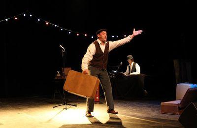 nicolas pallot, un grand artiste français fan de sarcloret et qui se révèlera par des spectacles fabuleux autour notamment de brel et bourvil