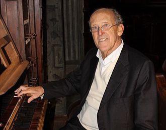 luigi fernando tagliavini, la disparition d'un grand organiste, claveciniste, musicologue et compositeur italien