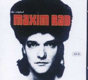 maxim rad, un chanteur allemand guitariste et compositeur, un premier groupe the jackets et l'influence des talking heads
