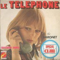 the baronet, une idée incongrue pour les disques flèche de l'ingénieur du son et arrangeur bernard estardy