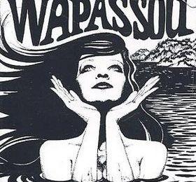 wapassou, un groupe de rock progressif de strasbourg qui sera actif entre 1972 et 1986 avec une démarche progressive et de la musique contemporaine