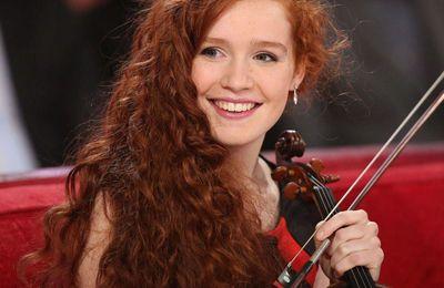 violoniste célèbre contemporain