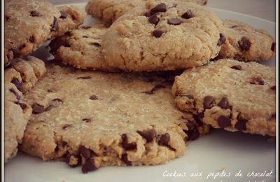 Cookies à la Dakatine