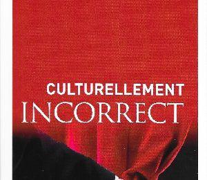 Culturellement incorrect, de Bertrand Allamel
