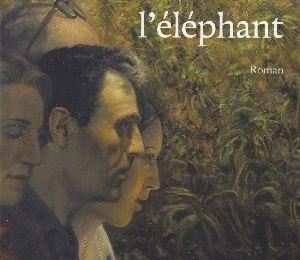 Le pas de l'éléphant, de Pierre Crevoisier