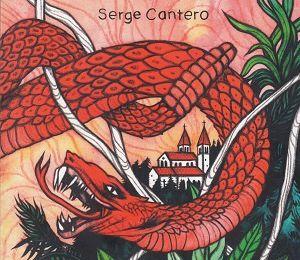 Le Dit des Égarés, de Serge Cantero