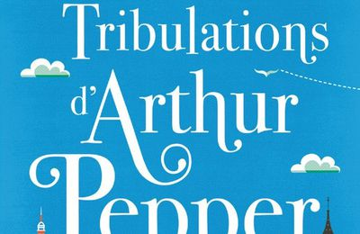 Les tribulations d'Arthur Pepper