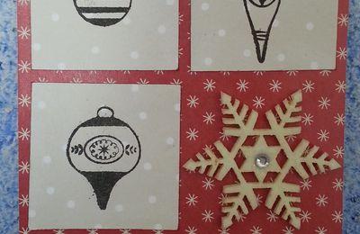 Carton de Noël chez Vinou de 21 à 31