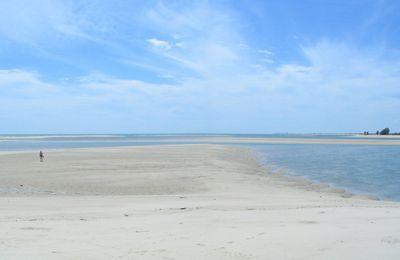 Photos panoramiques de Madagascar