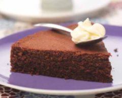 Gâteau au chocolat pour les Mamans