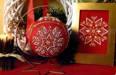 Des déco magnifiques pour Noël
