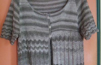 Sortis de ma corbeille à tricots...