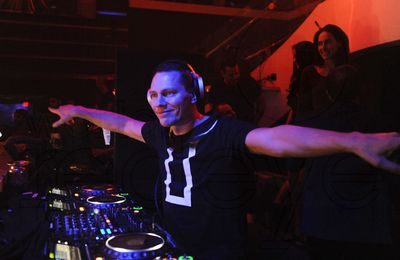Tiësto photos | Liv nightclub | Miami, FL - december 03, 2015